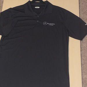 Men's Nike golfing shirt [2 FOR $19]